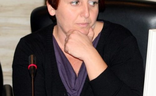 CFWA, Sara Servili eletta Vice Presidente